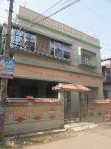 Gallery Cover Image of 960 Sq.ft 3 RK Independent House for rent in New Barrakpur for 7000