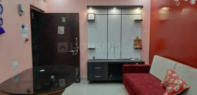 Gallery Cover Image of 1000 Sq.ft 2 BHK Independent Floor for buy in Keshtopur for 3200000