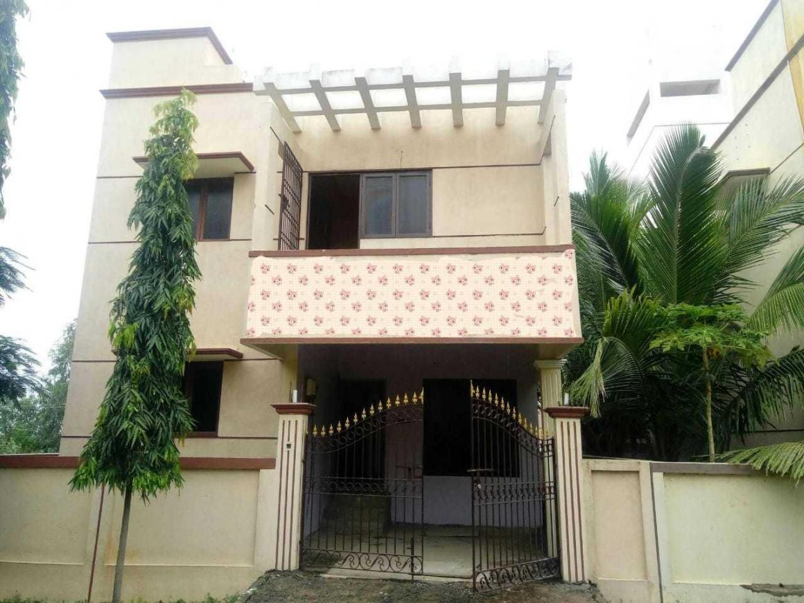 Building Image of 1224 Sq.ft 3 BHK Independent House for buy in Poonamallee for 5600000