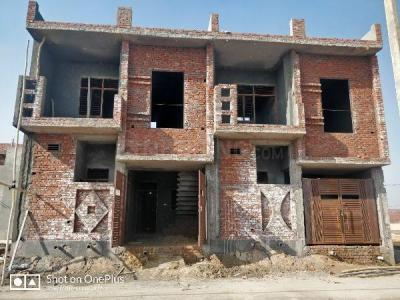 Gallery Cover Image of 945 Sq.ft 3 BHK Independent House for buy in Kanker Khera for 2949000