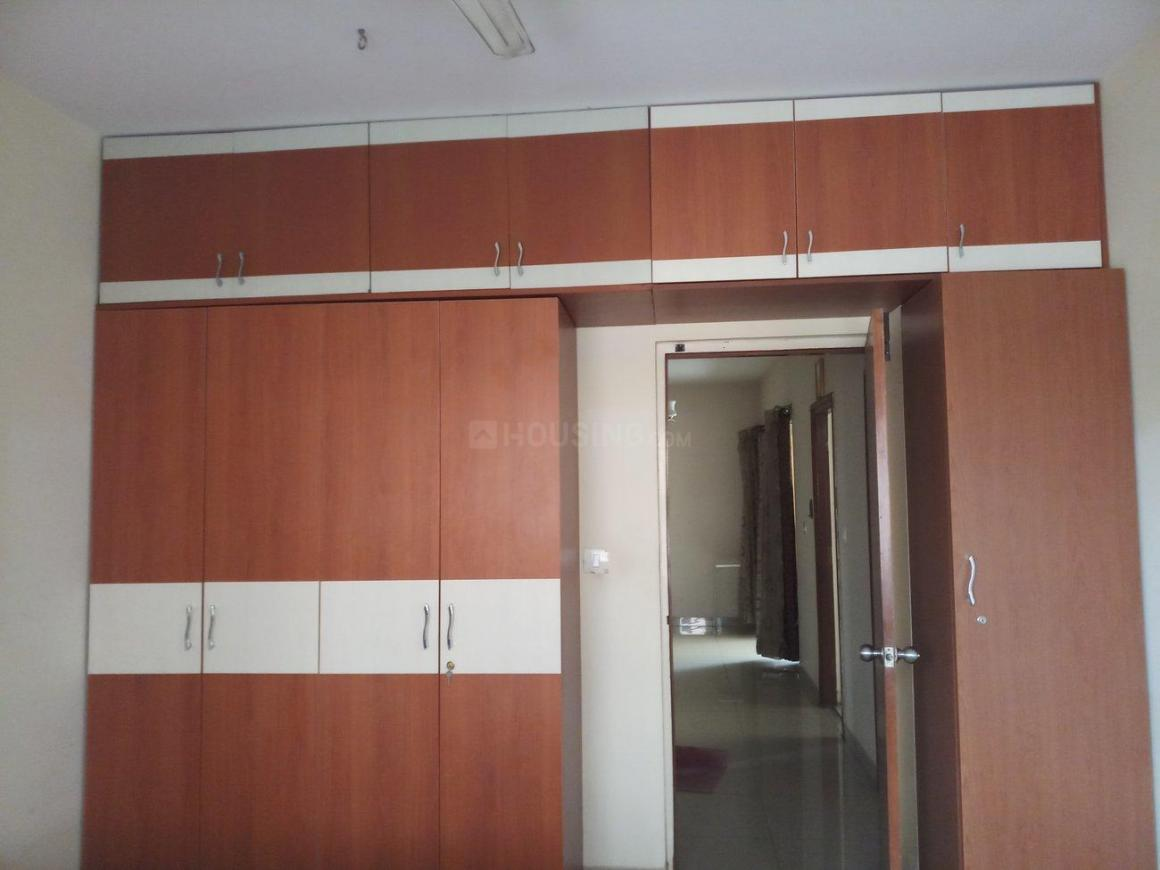 Bedroom Image of 1400 Sq.ft 2 BHK Apartment for rent in J P Nagar 8th Phase for 20000