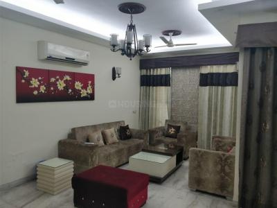 Gallery Cover Image of 2500 Sq.ft 4 BHK Villa for buy in Parsvnath Presidency, Sector 52 for 14000000