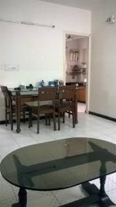 Gallery Cover Image of 1280 Sq.ft 2 BHK Apartment for rent in Vastrapur for 24000