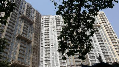 Gallery Cover Image of 1230 Sq.ft 2 BHK Apartment for buy in Powai for 36000000