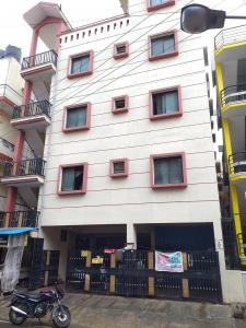 Building Image of Sri Ram in BTM Layout