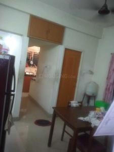 Gallery Cover Image of 950 Sq.ft 2 BHK Apartment for rent in Rajakilpakkam for 8000