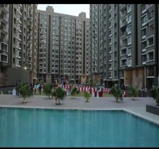 Gallery Cover Image of 1729 Sq.ft 3 BHK Apartment for rent in Gota for 17000