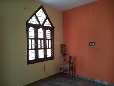Gallery Cover Image of 900 Sq.ft 2 BHK Independent Floor for rent in Nagarbhavi for 13000
