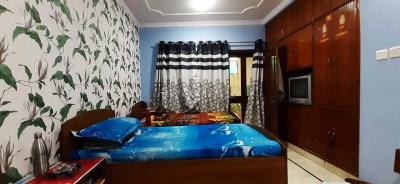 Bedroom Image of Sona PG in Sector 14