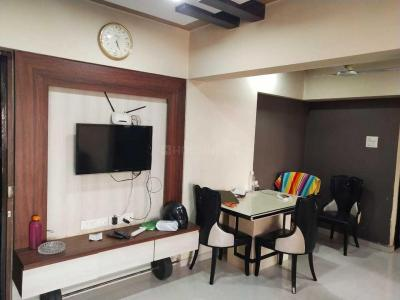 Gallery Cover Image of 980 Sq.ft 2 BHK Apartment for buy in Annapurna Kasturi Heights, Bhayandar East for 8300000