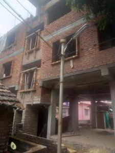 Gallery Cover Image of 700 Sq.ft 2 BHK Apartment for buy in South Dum Dum for 2050000