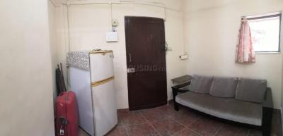 Gallery Cover Image of 450 Sq.ft 1 BHK Apartment for buy in Borivali West for 7400000