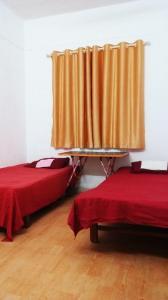 Bedroom Image of Clockwise PG in Viman Nagar