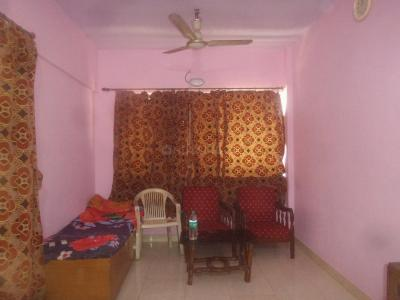 Gallery Cover Image of 1450 Sq.ft 2 BHK Apartment for buy in Vasai West for 6500000