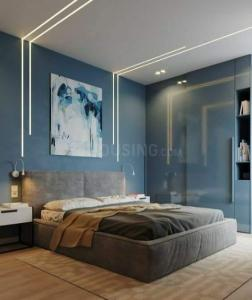Gallery Cover Image of 1200 Sq.ft 2 BHK Apartment for rent in Shaligram Plus, Chandlodia for 15000
