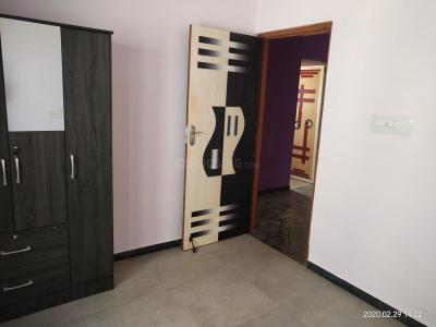 Gallery Cover Image of 1000 Sq.ft 2 BHK Independent Floor for rent in Andrahalli for 8000