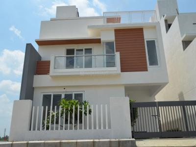 Gallery Cover Image of 1182 Sq.ft 2 BHK Villa for buy in S And P Signature Villas, Kolapakkam - Vandalur for 6429513