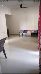 Gallery Cover Image of 880 Sq.ft 2 BHK Apartment for rent in Kothari The Leaf, Yewalewadi for 13000
