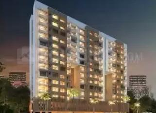 Gallery Cover Image of 1091 Sq.ft 2 BHK Apartment for buy in LMS Finswell, Viman Nagar for 9700000