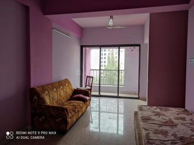 Gallery Cover Image of 850 Sq.ft 2 BHK Apartment for buy in Purti Star, New Town for 5200000