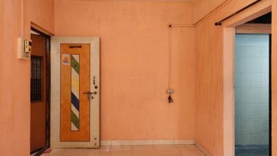 Gallery Cover Image of 390 Sq.ft 1 RK Apartment for buy in Kalwa for 2200000