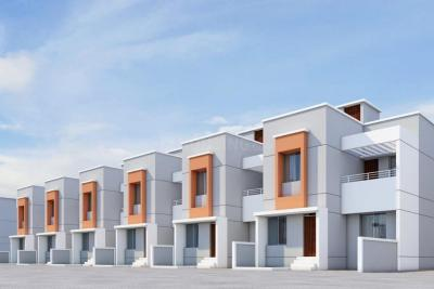 Gallery Cover Image of 1600 Sq.ft 3 BHK Independent House for buy in Hirapur for 3300000
