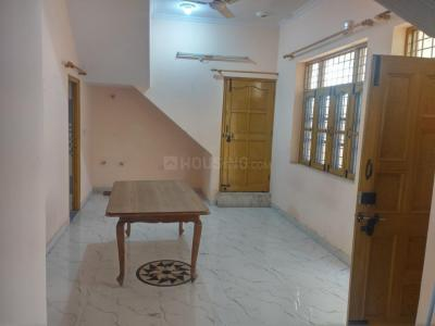 Gallery Cover Image of 972 Sq.ft 3 BHK Independent House for buy in Majra for 5000000