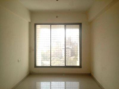 Gallery Cover Image of 705 Sq.ft 1 BHK Apartment for rent in Sanghvi Arham Arcade, Belapur CBD for 16000