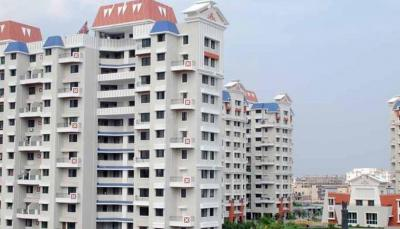 Gallery Cover Image of 950 Sq.ft 2 BHK Apartment for rent in Hadapsar for 16000