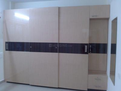 Gallery Cover Image of 1410 Sq.ft 3 BHK Apartment for rent in SSVR Laurel, Varthur for 24000