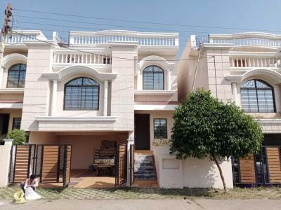 Gallery Cover Image of 2100 Sq.ft 3 BHK Independent House for buy in Space World Arihant Nagar, Sarona for 5500000