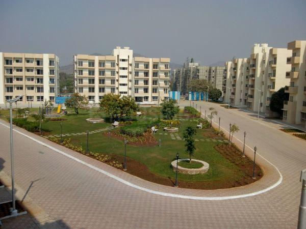 Building Image of 850 Sq.ft 2 BHK Apartment for rent in Nandore for 4000