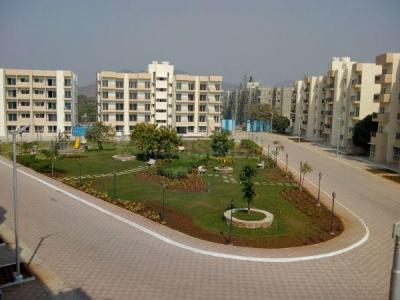 Gallery Cover Image of 850 Sq.ft 2 BHK Apartment for rent in Nandore for 4000