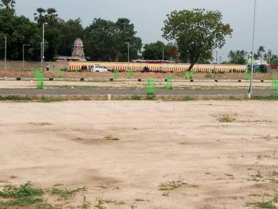 Gallery Cover Image of  Sq.ft Residential Plot for buy in Avadi for 1365000