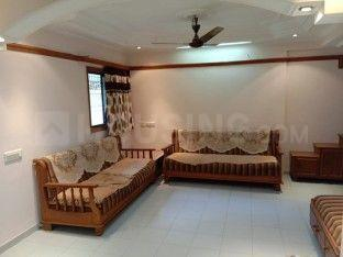 Gallery Cover Image of 1332 Sq.ft 3 BHK Apartment for rent in Gurukul for 20000