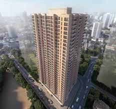 Gallery Cover Image of 750 Sq.ft 2 BHK Apartment for buy in Puraniks Grand Central, Thane West for 8800000