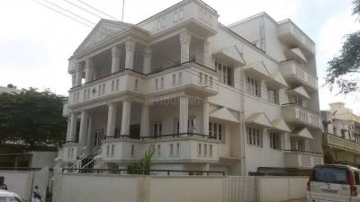 Gallery Cover Image of 7000 Sq.ft 8 BHK Independent House for buy in Yelahanka for 27500000
