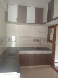 Kitchen Image of 1250 Sq.ft 2 BHK Apartment for buy in Kaggadasapura for 6200000
