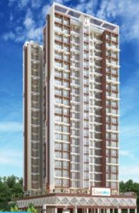 Gallery Cover Image of 710 Sq.ft 1 BHK Apartment for buy in Gami Viona, Kharghar for 5950000
