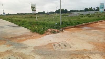 Floor Plan Image of 150 Sq.ft Residential Plot for buy in Sadath Nagar for 2025000