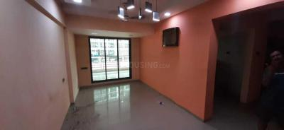 Gallery Cover Image of 1200 Sq.ft 2 BHK Apartment for rent in  Today Shivam, Kamothe for 16000