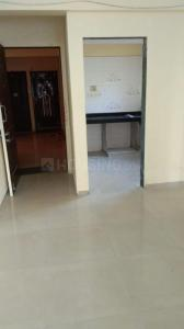Gallery Cover Image of 550 Sq.ft 1 BHK Apartment for rent in Ghansoli for 8000