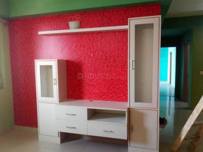 Gallery Cover Image of 910 Sq.ft 2 BHK Apartment for rent in New Town for 18500