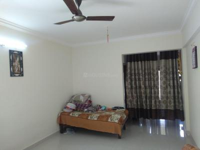 Gallery Cover Image of 1200 Sq.ft 2 BHK Apartment for rent in Akshayanagar for 18000