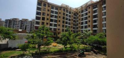 Gallery Cover Image of 1070 Sq.ft 2 BHK Apartment for buy in RNA Shree Ram Van, Vasai East for 4900000