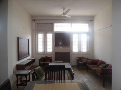 Gallery Cover Image of 1450 Sq.ft 3 BHK Independent Floor for rent in Sector 57 for 32500