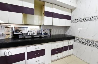 Kitchen Image of Jaivir Sharma Nest in Vasant Kunj