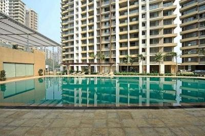 Gallery Cover Image of 1164 Sq.ft 2 BHK Apartment for rent in Ghatkopar West for 65500