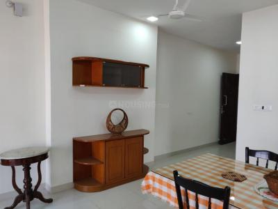 Gallery Cover Image of 600 Sq.ft 1 BHK Apartment for rent in Girgaon for 76000