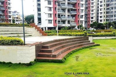 Gallery Cover Image of 1167 Sq.ft 2 BHK Apartment for buy in Amit Astonia Royale, Ambegaon Budruk for 6600000